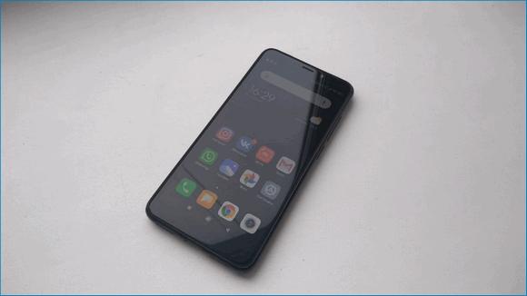 Masada akıllı telefon