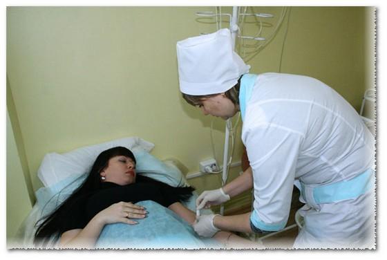 тромбоцитопения лечение