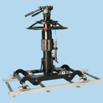 The Plover Track Dolly By Prosup Professional Camera Support