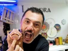 David de La Nyora