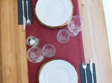 Los bajo-platos de Lumina, de lo más original