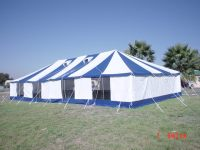 Marquees Tents | Stretch Tents for Hire | Protarp ...