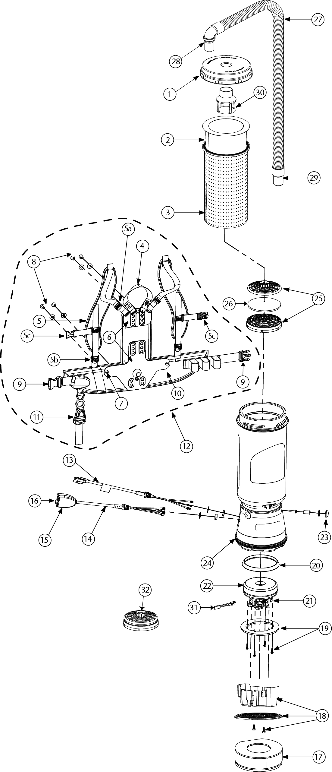 Wiring Diagram PDF: 13048 Wire Delco Alternator Wiring Diagram