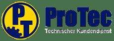 ProTec_Logo_Gastronomie_Reparatur_Waschmaschine_Berlin