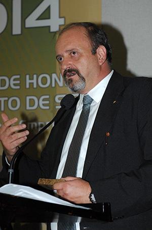 Presidente da Animaseg fala sobre desafios de SST