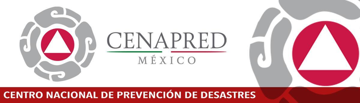 Resultado de imagen para logotipo de cenapred
