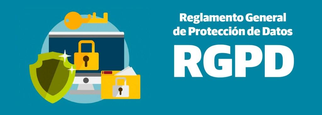 Repercusiones del RGPD en un Departamento de Recursos Humanos