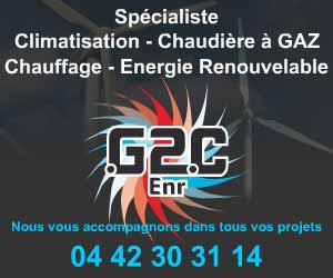 G2C Spécialiste