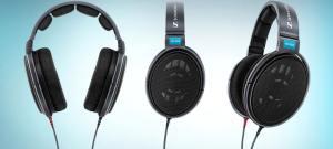 Best Open Back Headphones Under $500 - Sennheiser HD 600