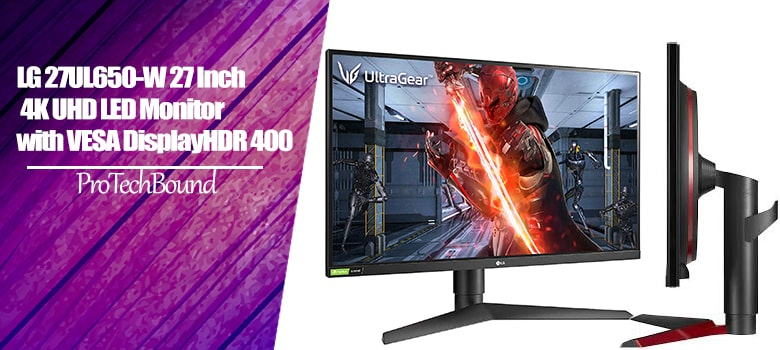 Best LG 4k Gaming Monitor For PS4, PS4 Pro and PS5 , Xbox One S with Xbox Series X