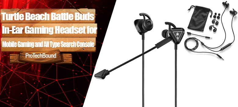 Best Gaming Earbuds with mic