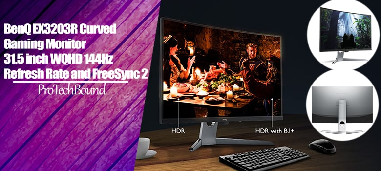 Best BenQ Gaming Monitor For PS4, PS4 Pro and PS5 , Xbox One S with Xbox Series X