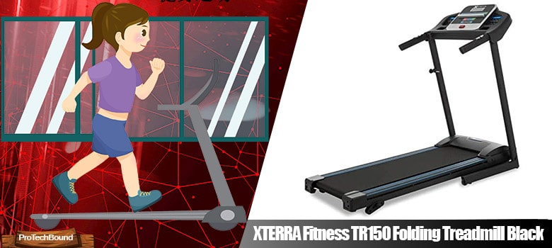 best foldable treadmills for gym, home and apartment
