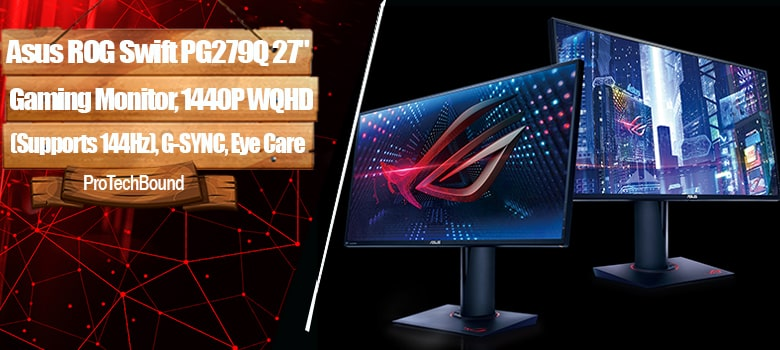 Best 27 Inches Gaming Monitor