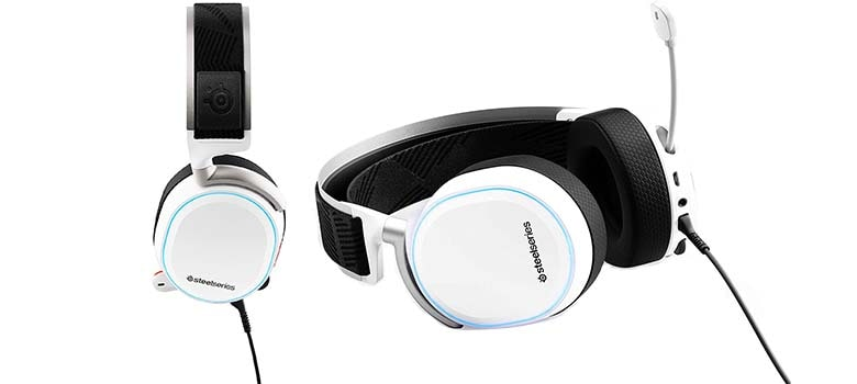 Gaming Headset with Game DAC for COD Warzone