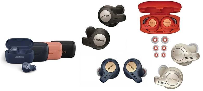 Jabra Elite Active 65t Earbuds Well Build Earbuds