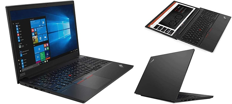 Lenovo ThinkPad E15 - Editors Choice for Best ThinkPad