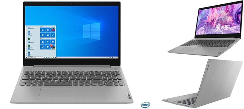 1. Lenovo IdeaPad 3 - Overall Best IdeaPad