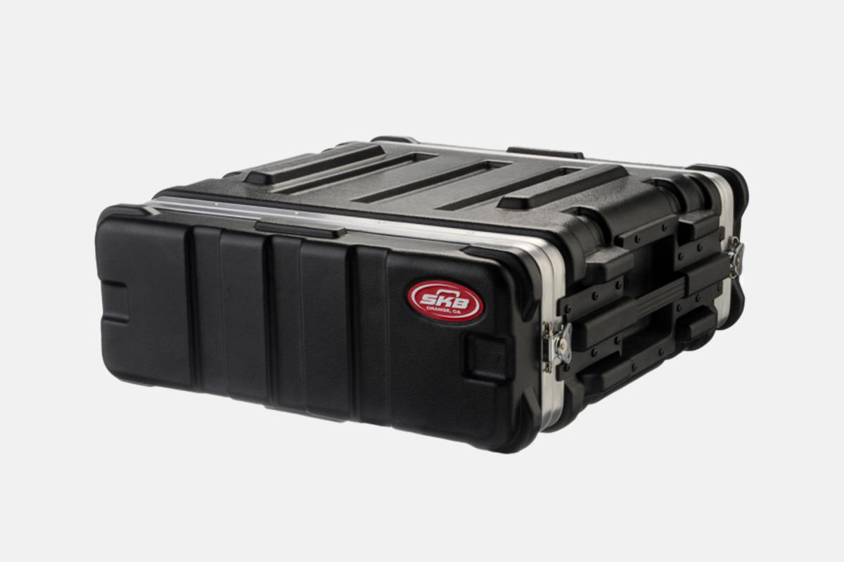 skb standard 19 deep rack case 4u protechnic ltd flight cases solved