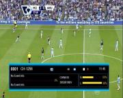 MCL vs WHU on Feed Chinasat 10 3650 V 6200