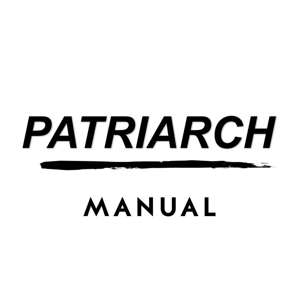 Assessment of Honour Based Violence (PATRIARCH) Manual