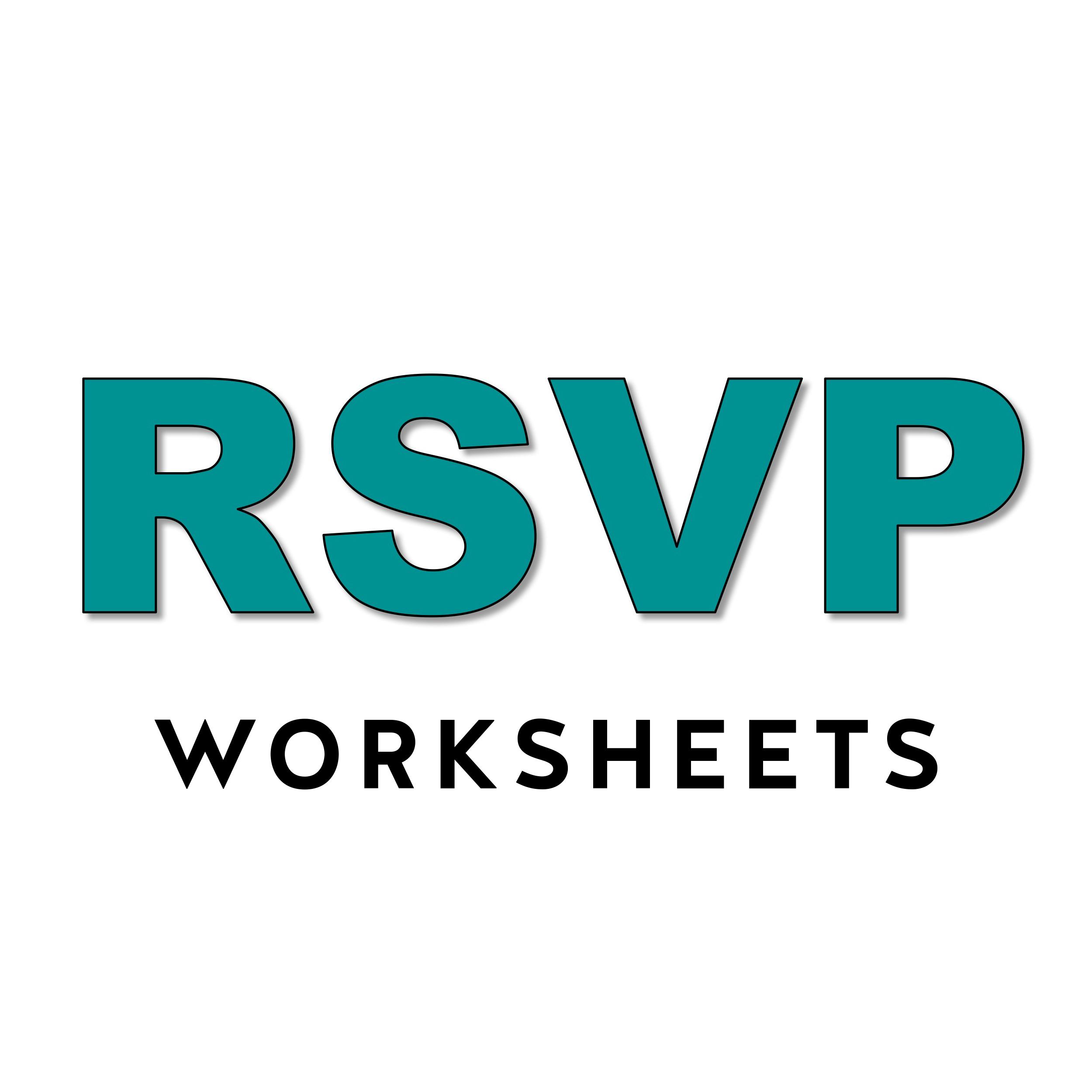 Worksheet About Violence