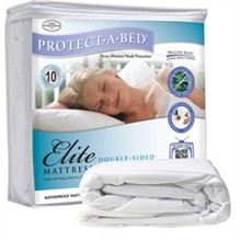 ProtectABed Full Size Water Proof Mattress Protectors