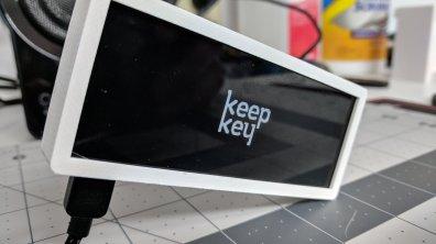 KeepKey_white
