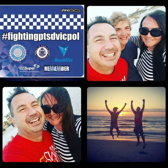 When I started the fightingptsdvicpol campaign I was unsure onhellip