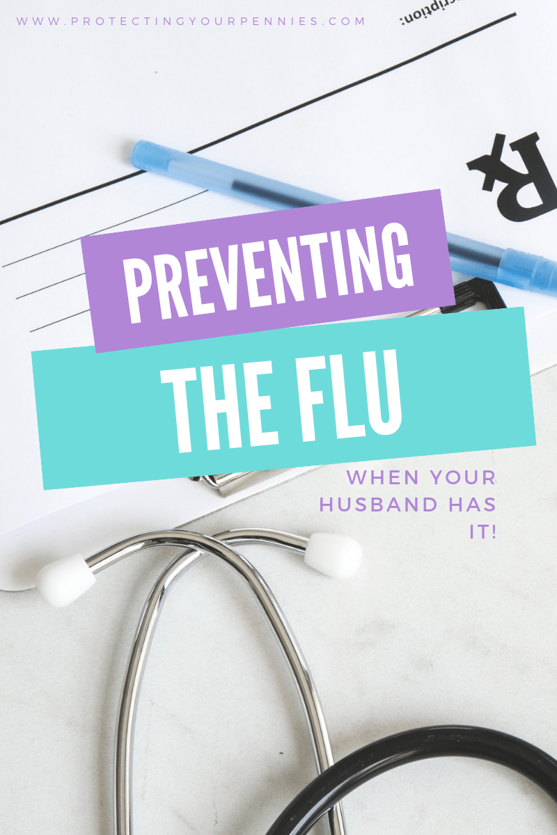 Prevent the flu after exposure in kids and adults