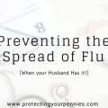 Preventing the Spread of Flu