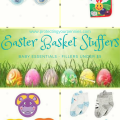 Infant Baby Easter Basket Stuffers