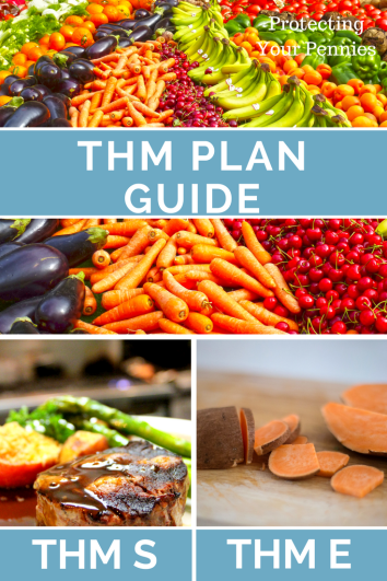Losing baby weight with Trim Healthy Mama plan