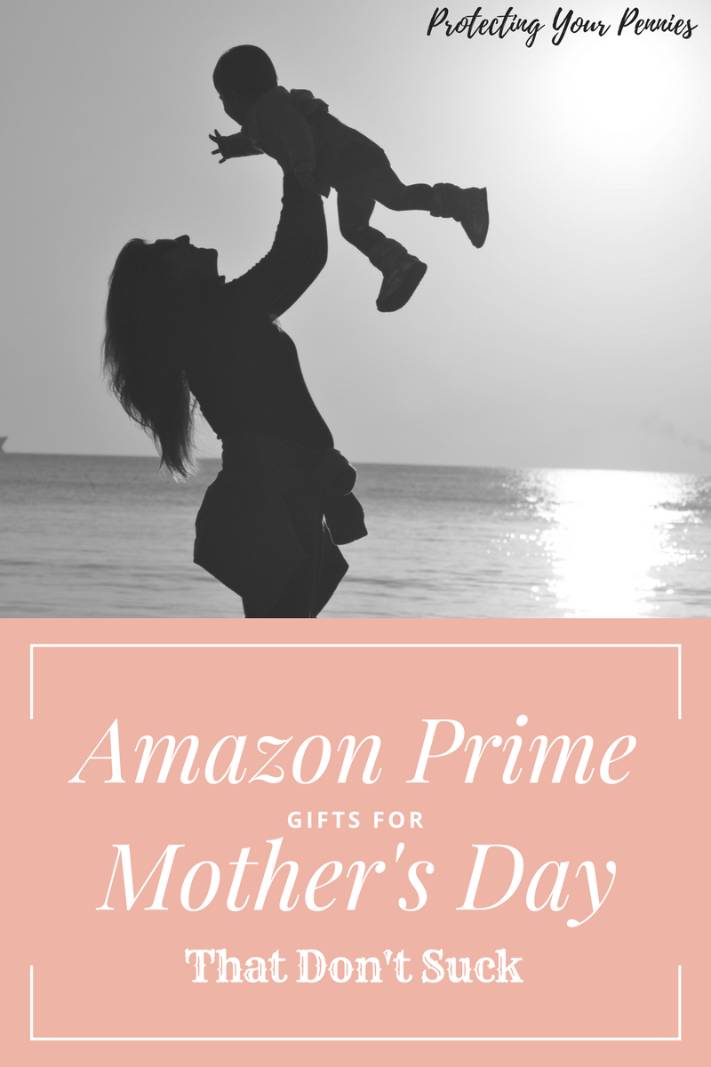 Mother's Day Gift for Your Wife on Amazon Prime