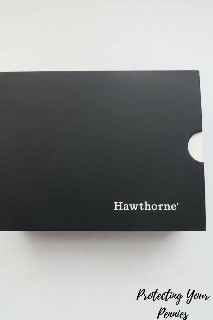 Hawthorne Black Box