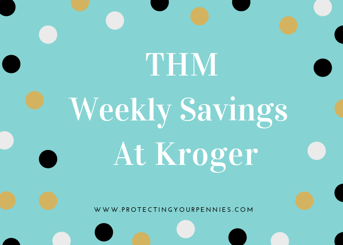 Kroger Ad & Coupons THM Weekly