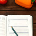 Free THM Weekly Meal Planner