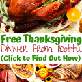 Free Thanksgiving Dinner from Ibotta