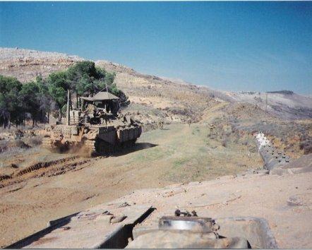 Lebanon 5