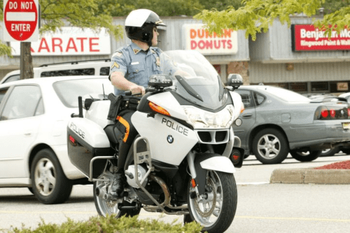 small resolution of police motorcycles 2009