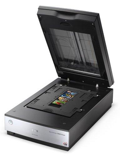 V800 scan