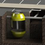 Ecoprotector instalation image