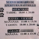 calle domingo miral 5, jaca HORARIO DE INVIERNO 2019-2020