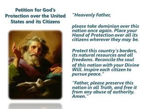 Father Take Dominion