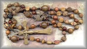 Rosary Chaplet Image