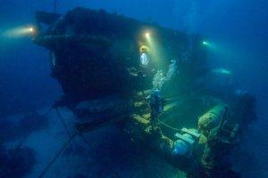 Aquarius Reef Base & Mission Aquarius