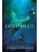 book cover Deep Blue