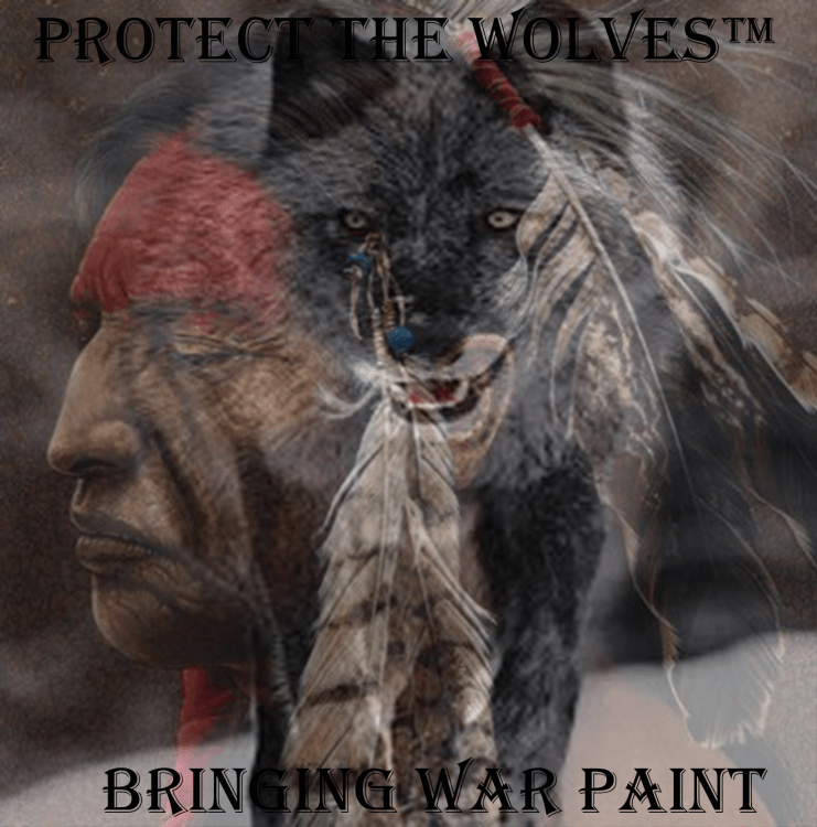 protect the wolves