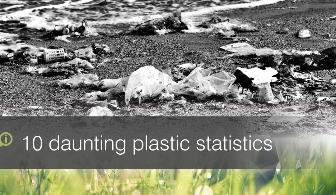 10 daunting plastic packaging statistics
