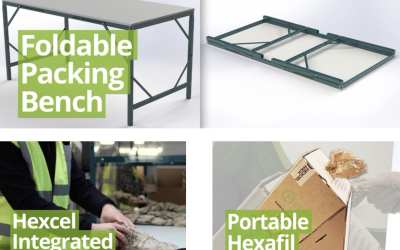 Press Release: PROTEGA GLOBAL LAUNCHES GUIDE TO BEING PACKAGING SMART